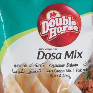 """作ったよ!""""③本格インド料理。インドの発酵食Dosaの作り方!ついに焼くよ!"""""""