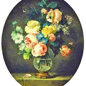 花束から考えるフラワーデザイン(2)