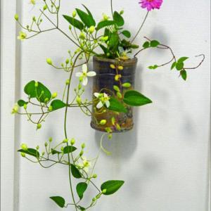 花束から考えるフラワーデザイン(明日へ)