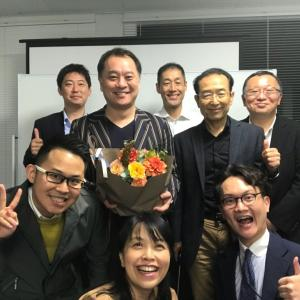 レクトラボアカデミー本日無事に卒業!