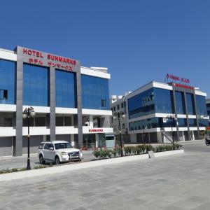 ホテルサンマークス(Hotel Sunmarks) @ Gujarat その2