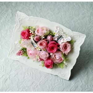 「お子様の成長を夢みるママへ」お花に込めた贈り物はいかがでしょうか?