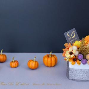 実りの秋祭り!