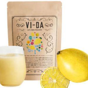 栄養素がぎゅっと1杯に詰まった栄養特価型スムージー【VI-DA ヴィーダ】