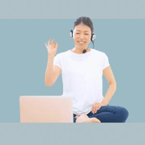 日本初のオンラインパーソナルヨガ専門サイト『YOGATIVE~ヨガティブ~』