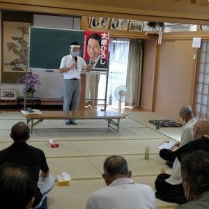 菅内閣のコロナ対策が全く見えない