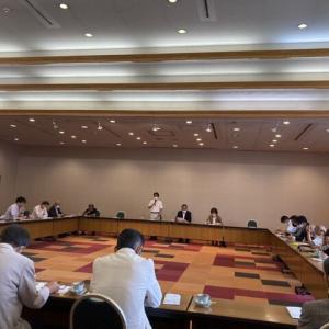 佐賀2区幹事会を開催
