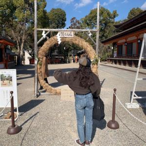 八坂神社のコロナウイルス対策