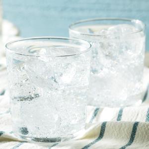 炭酸水を使ったスキンケア