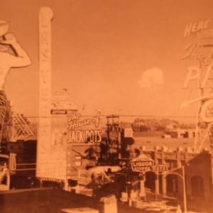 1931年〜ネバダ州でギャンブルが合法化。