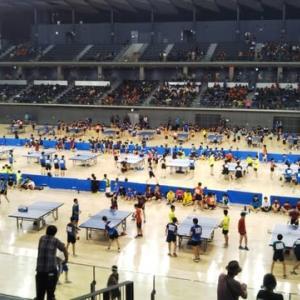 卓球私学大会
