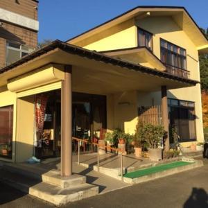 東鳴子温泉 久田旅館  NO815