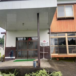 五十沢温泉旧館 NO853