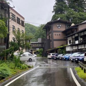 栃尾又温泉 自在館  NO854