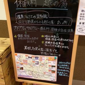 妙高温泉 休暇村妙高(宿泊)お風呂編 NO879