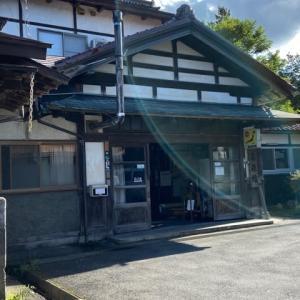 川渡温泉 藤島旅館(日帰り休憩)NO882