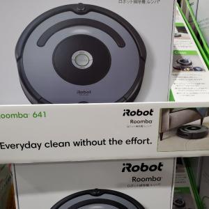 Roomba ルンバ