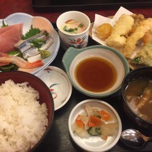 Go To Eat 久々の外食