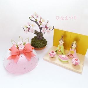 みんなの桜シュガーデコレーション!