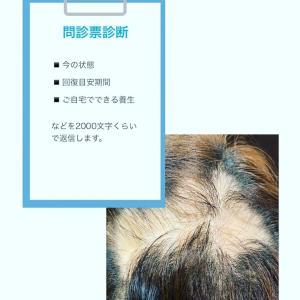 多発性脱毛症 30代女性の診断