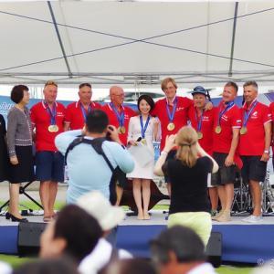 第4回極東杯国際ヨットレース・富山湾レース ②