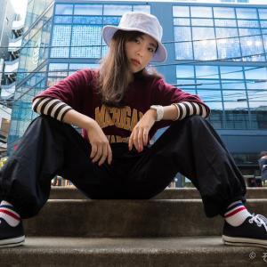 41st Shiori (hip-hop)