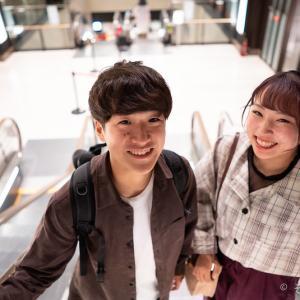 41st Masaki & Rika