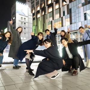 Aimiの結婚式に向かって⑥ (渋谷スタジオ練①)