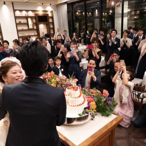 SHUHEI & AIMI Wedding(披露宴編②)