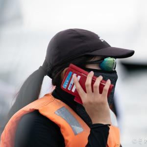 全日本学生ヨット個人選手権大会  関東水域 予選会