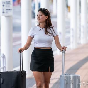 フォトシューティング(沖縄)Karin ①