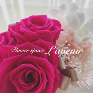 花のチカラを信じて…