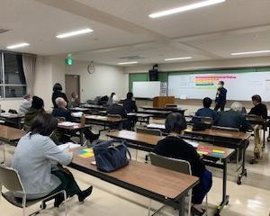 多賀城・七ヶ浜市民活動連絡協議会