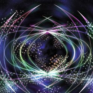 平行世界の宇宙エネルギーのアチューメントについて