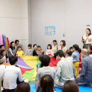 【9/6初開催!】高円寺で英語リトミック×ハワイアンなマラカスづくり☆
