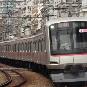 2019年3月28日 東急東横線撮影