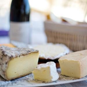 フランスのチーズの秘密(1分の動画)