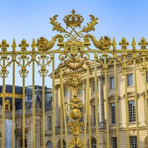 ヴェルサイユ宮殿の動画がTikTokで大人気。