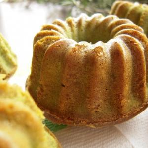 アルザス名物、クグロフの作り方:フランスのお菓子(45)