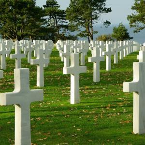 なぜノルマンディー上陸作戦は伝説となったのか?(3)