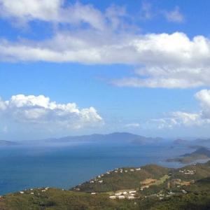 セント・トーマス島