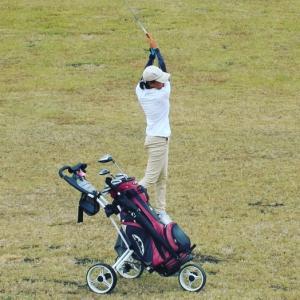 ゴルフ大好き