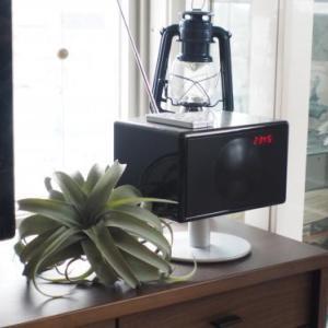 デジタル家電などはグリーンを使って無機質さを和らげる