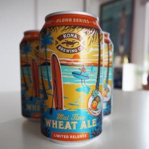 限定!!コナビールのフルーティなビール!!ウィートエール!