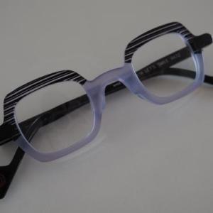 メガネの鼻盛り加工をネットで注文しました!!