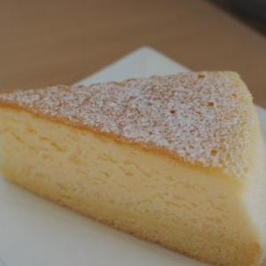 成城石井のスフレチーズケーキ!糖質&お値段控えめでとってもおいしい!