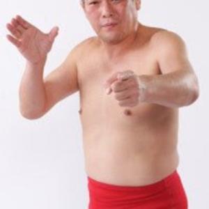 元プロレスラー田上明さんの店