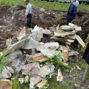 熱海土石流問題からの札幌産廃問題