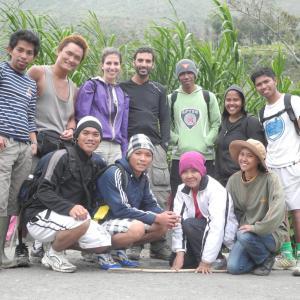 旅の恋バナinインドネシア