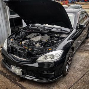 AMG S63